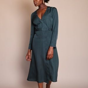 RACHEL COMEY UVALDE JUMPSUIT/DRESS